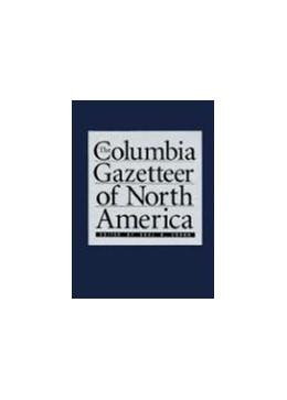 Abbildung von Cohen | The Columbia Gazetteer of North America | 2000