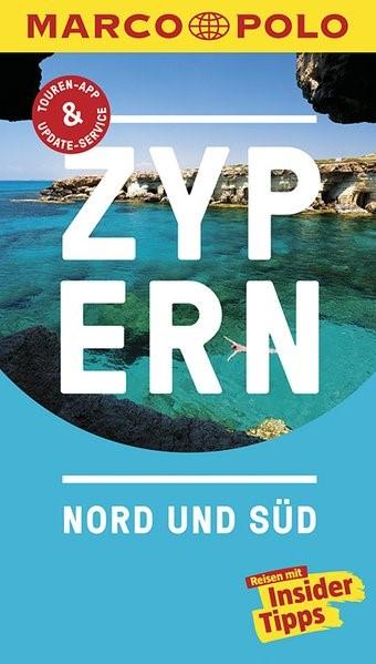 Abbildung von Bötig | MARCO POLO Reiseführer Zypern, Nord und Süd | 19. Auflage | 2018