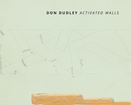 Abbildung von Zander | Don Dudley. Activated Walls | 2017