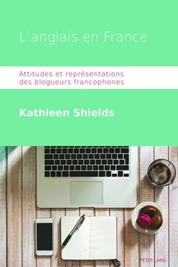 Abbildung von Shields | L'anglais en France | 2016