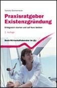 Praxisratgeber Existenzgründung | Bonnemeier | 2., vollständig überarbeitete Auflage, 2007 | Buch (Cover)