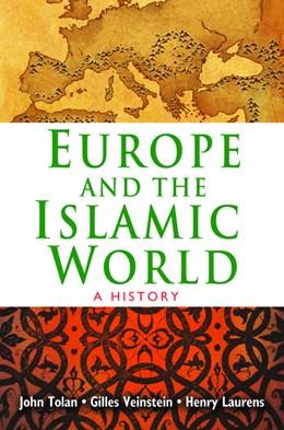 Abbildung von Tolan   Europe and the Islamic World   2012
