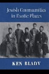 Jewish Communities in Exotic Places | Blady | Buch (Cover)