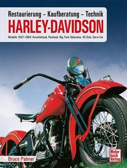 Abbildung von Palmer | Harley Davidson | 1. Auflage | 2017 | beck-shop.de