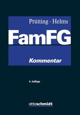 Abbildung von Prütting / Helms | FamFG | 4., neu bearbeitete Auflage | 2018 | Kommentar