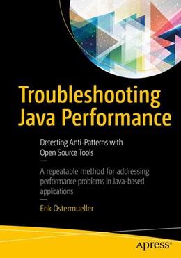 Abbildung von Ostermueller | Troubleshooting Java Performance | 1. Auflage | 2017 | beck-shop.de