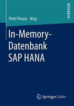 Abbildung von Preuss | In-Memory-Datenbank SAP HANA | 1. Aufl. 2017 | 2017