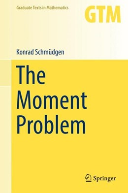Abbildung von Schmüdgen   The Moment Problem   2017