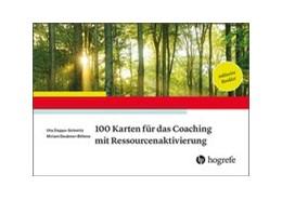 Abbildung von Deppe-Schmitz / Deubner-Böhme | 100 Karten für das Coaching mit Ressourcenaktivierung | 1. Auflage | 2018 | beck-shop.de