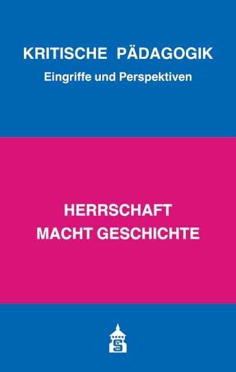Herrschaft macht Geschichte | Borst / Bierbaum / Bernhard, 2017 | Buch (Cover)
