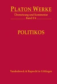 Politikos | Ricken | 1. Auflage, 2008 | Buch (Cover)
