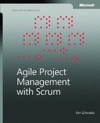Abbildung von Schwaber | Agile Project Management with Scrum | 2004