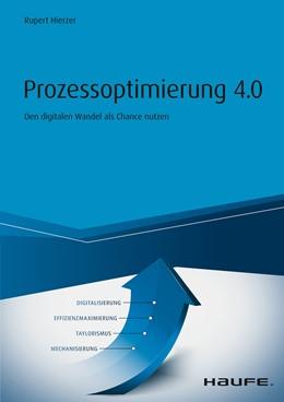 Abbildung von Hierzer | Prozessoptimierung 4.0 | 1. Auflage 2017 | 2017