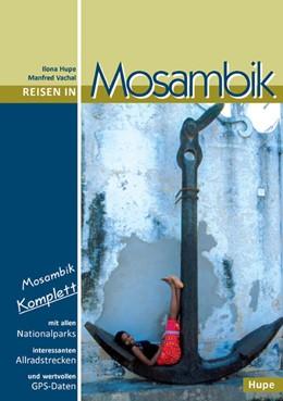 Abbildung von Hupe | Reisen in Mosambik | 10. Auflage | 2017 | beck-shop.de