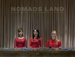 Abbildung von Seitz / Kaiser | Nomads Land | 1. Auflage | 2017 | beck-shop.de