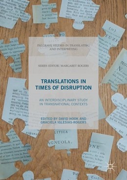 Abbildung von Hook / Iglesias Rogers | Translations In Times of Disruption | 2017 | An Interdisciplinary Study in ...
