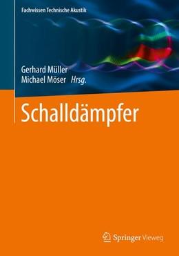 Abbildung von Müller / Möser   Schalldämpfer   2017