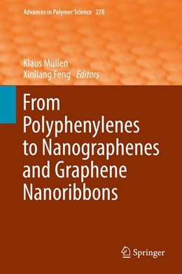Abbildung von Müllen / Feng | From Polyphenylenes to Nanographenes and Graphene Nanoribbons | 2018 | 2017