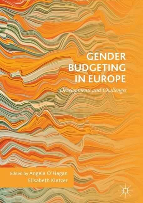 Gender Budgeting in Europe | O'Hagan / Klatzer, 2017 | Buch (Cover)