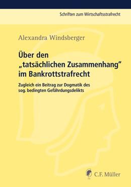 Abbildung von Windsberger   Über den