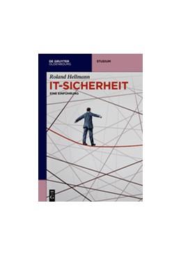 Abbildung von Hellmann | IT-Sicherheit | 1. Auflage | 2018 | beck-shop.de