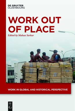 Abbildung von Sarkar | Work out of Place | 2017