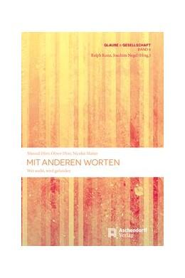 Abbildung von Dürr / Mater | Mit anderen Worten | 1. Auflage | 2017 | 5 | beck-shop.de