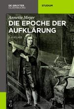 Die Epoche der Aufklärung | Meyer | 2nd edition, 2017 | eBook (Cover)