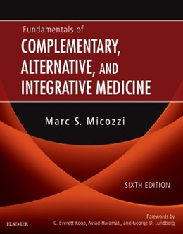 Abbildung von Micozzi | Fundamentals of Complementary, Alternative, and Integrative Medicine | 6. Auflage | 2018 | beck-shop.de