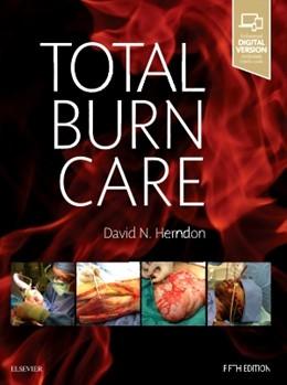 Abbildung von Herndon | Total Burn Care | 2017