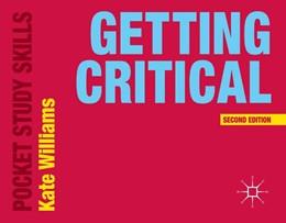 Abbildung von Williams | Getting Critical | 2nd ed. 2014 | 2018