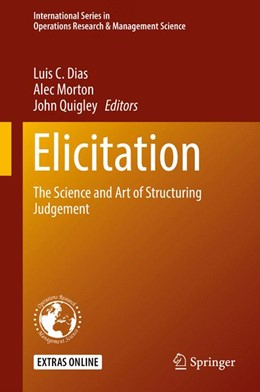 Abbildung von Dias / Morton / Quigley   Elicitation   1st ed. 2018   2017   The Science and Art of Structu...   261