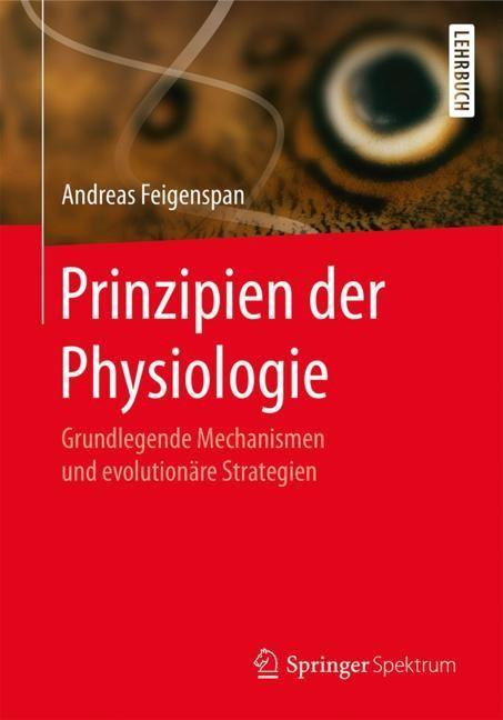 Abbildung von Feigenspan | Prinzipien der Physiologie | 2017