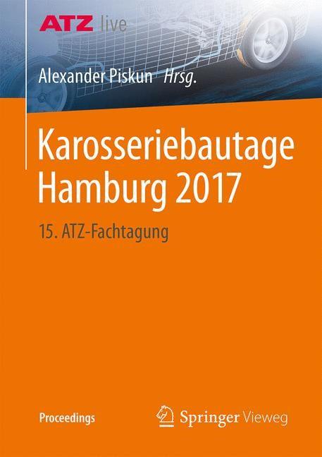 Abbildung von Piskun   Karosseriebautage Hamburg 2017   2017