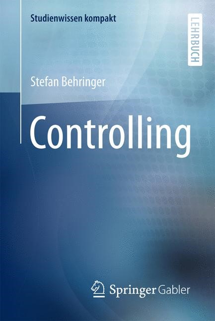 Controlling | Behringer, 2017 | Buch (Cover)