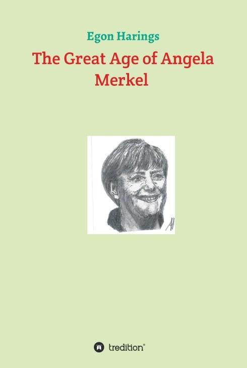 Abbildung von Harings   The Great Age of Angela Merkel   1   2017