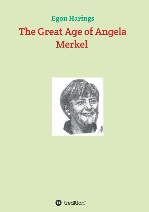 Abbildung von Harings | The Great Age of Angela Merkel | 1 | 2017