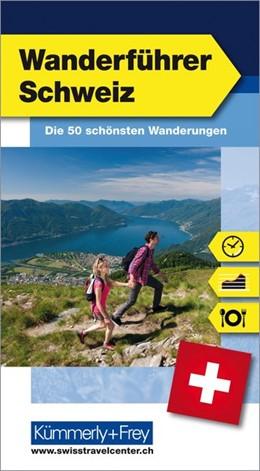 Abbildung von Schweiz Wanderführer   9. Auflage   2017   beck-shop.de