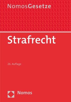 Strafrecht | 26. Auflage, 2017 | Buch (Cover)
