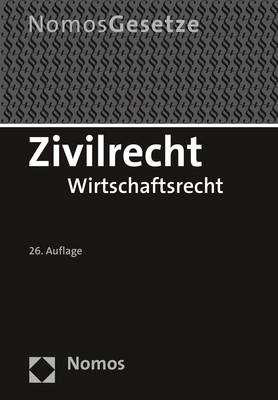 Zivilrecht | 26. Auflage, 2017 | Buch (Cover)