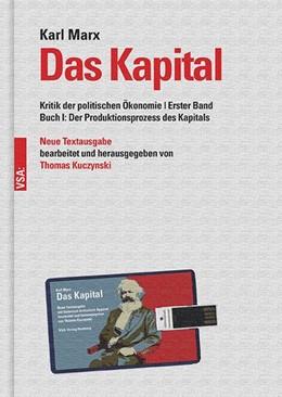 Abbildung von Marx / Kuczynski | Das Kapital | 2017 | Kritik der politischen Ökonomi...