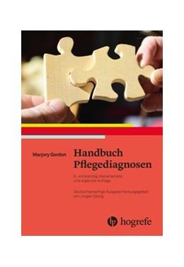 Abbildung von Georg (Hrsg.) | Handbuch Pflegediagnosen | 6. Auflage | 2019