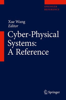 Abbildung von Wang | Cyber-Physical Systems: A Reference | 1st ed. 2021 | 2021