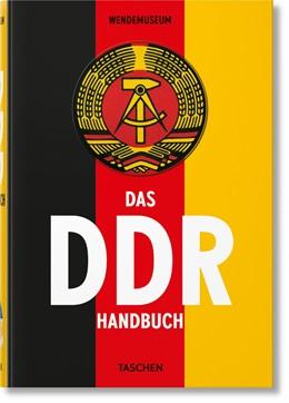 Abbildung von Jampol   Das DDR-Handbuch   2017   Kunst und Alltagsgegenstände a...
