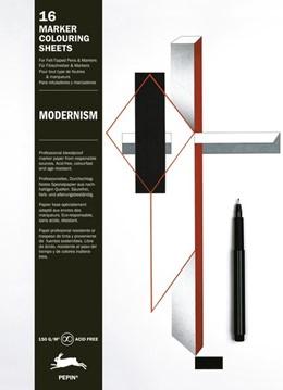 Abbildung von Roojen | Modernism | 1. Auflage | 2017 | beck-shop.de