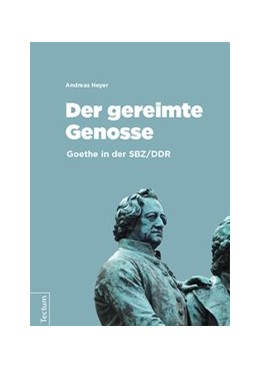 Abbildung von Heyer | Der gereimte Genosse | 1. Auflage | 2017 | beck-shop.de