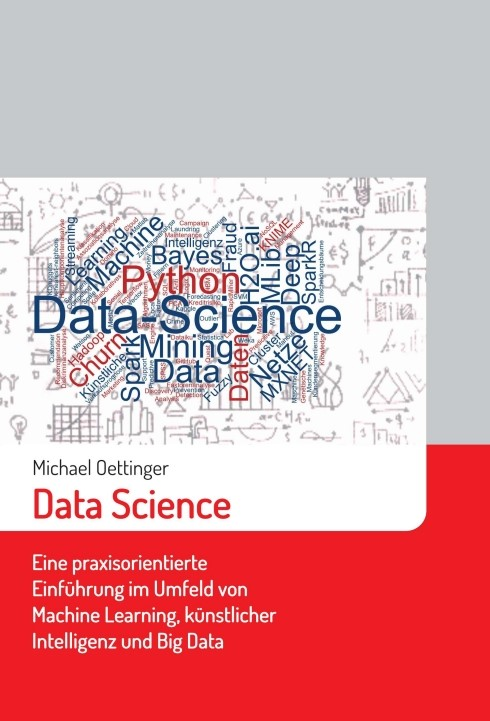 Data Science | Oettinger | 1, 2017 | Buch (Cover)
