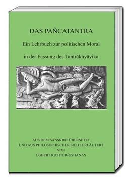 Abbildung von Das Pancatantra | 1. Auflage | 2017 | beck-shop.de