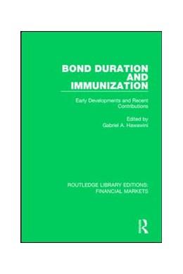 Abbildung von Hawawini | Bond Duration and Immunization | 1. Auflage | 2017 | 1 | beck-shop.de