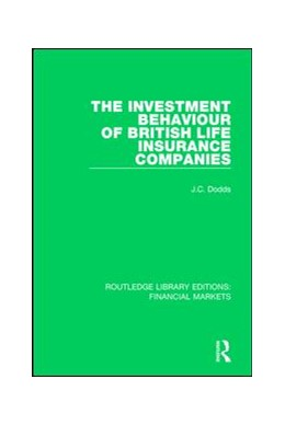 Abbildung von Dodds | The Investment Behaviour of British Life Insurance Companies | 1. Auflage | 2017 | 7 | beck-shop.de
